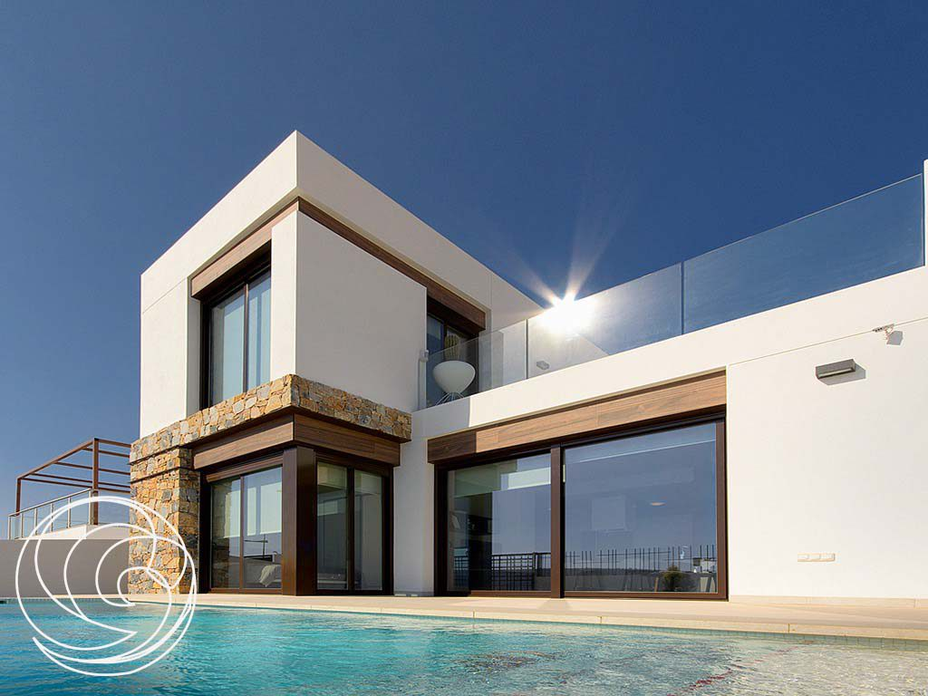 vastgoed Spanje
