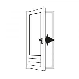 Op zoek naar een goede schuifhordeur
