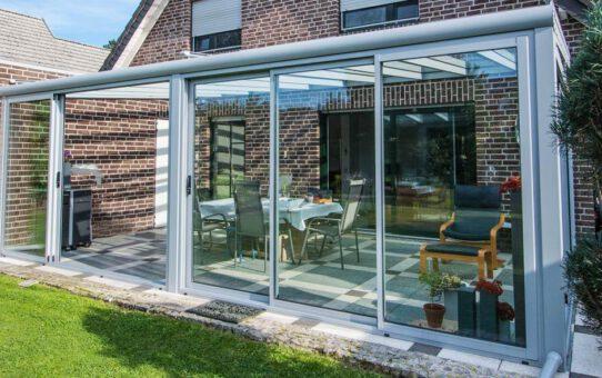Zo kies je de beste Verasol veranda voor jouw tuin of balkon