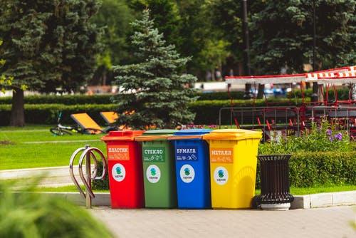 Een kwaliteit afvalcontainer bij jou op de stoep!