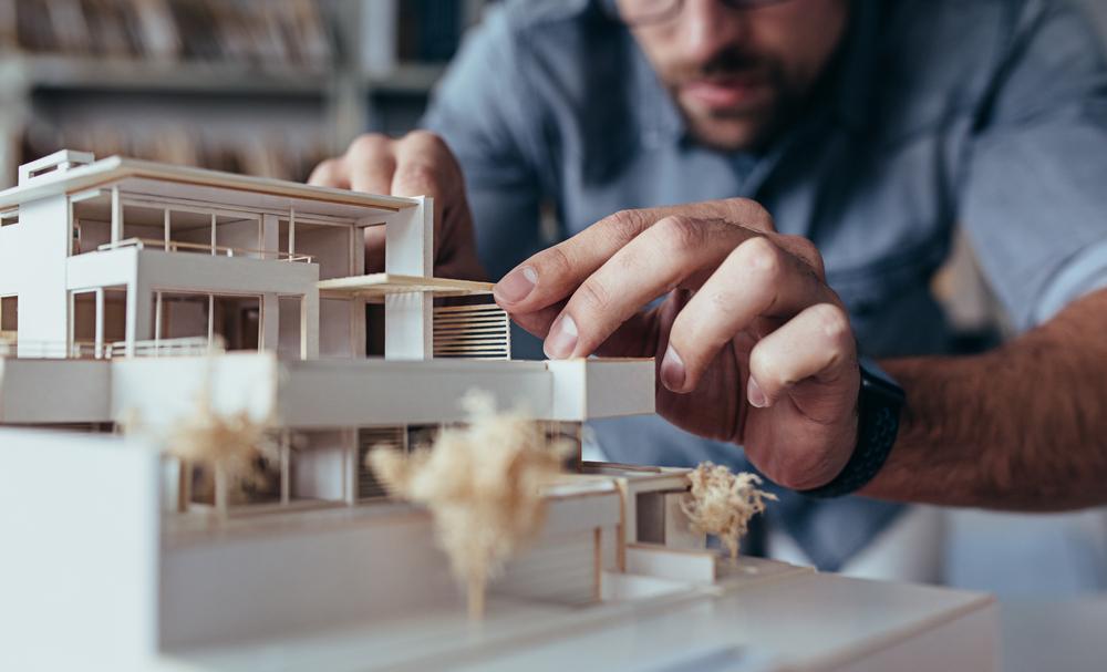 architect driebergen