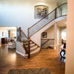 groot huis trap